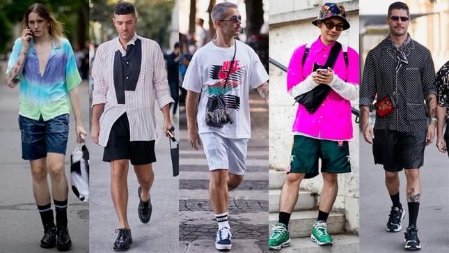10 bí mật từ các ông hoàng thời trang đường phố tiết lộ cho các chàng trai muốn sành điệu ảnh 8