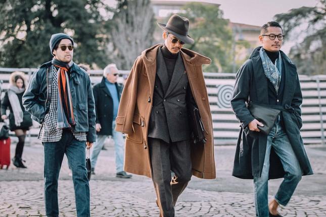 10 bí mật từ các ông hoàng thời trang đường phố tiết lộ cho các chàng trai muốn sành điệu ảnh 10