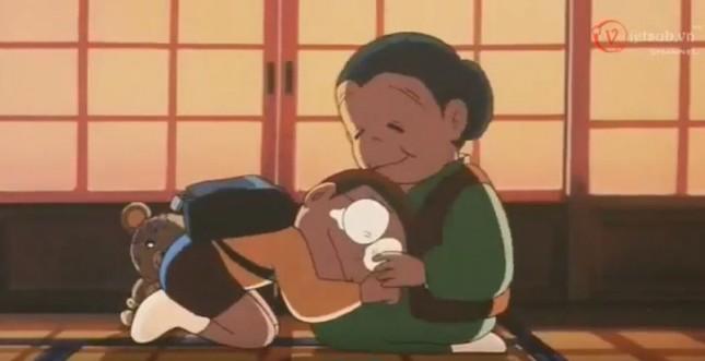 Một kẻ yếu như Nobita tiềm ẩn nhiều điều đáng quý, rất giống hầu hết chúng ta ảnh 7