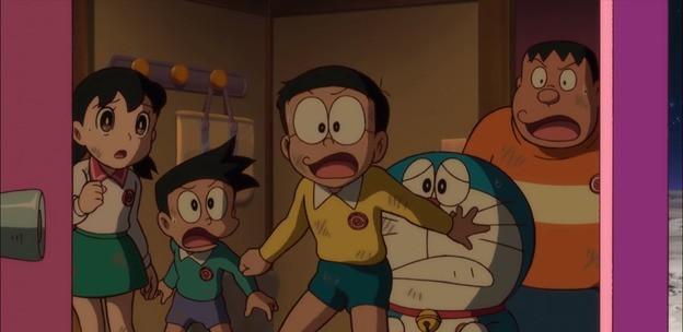 Một kẻ yếu như Nobita tiềm ẩn nhiều điều đáng quý, rất giống hầu hết chúng ta ảnh 3