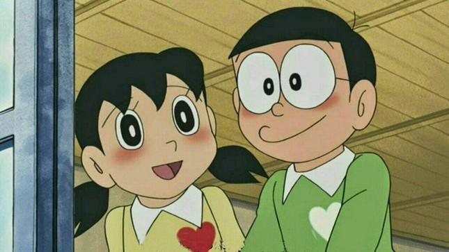 Một kẻ yếu như Nobita tiềm ẩn nhiều điều đáng quý, rất giống hầu hết chúng ta ảnh 2