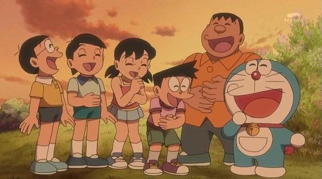 Một kẻ yếu như Nobita tiềm ẩn nhiều điều đáng quý, rất giống hầu hết chúng ta ảnh 5