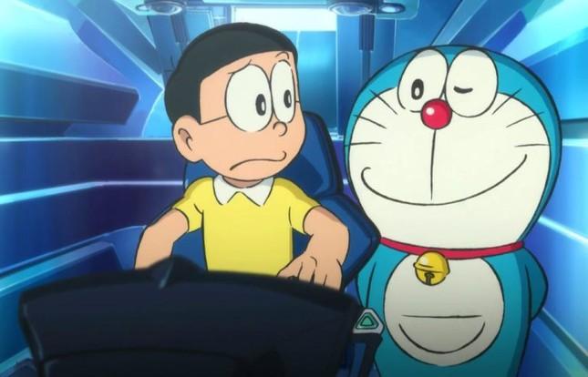 Một kẻ yếu như Nobita tiềm ẩn nhiều điều đáng quý, rất giống hầu hết chúng ta ảnh 4