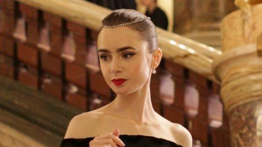 """Chuyên gia trang điểm tiết lộ bí mật tạo nên vẻ đẹp vạn người mê của """"Emily In Paris"""" ảnh 6"""