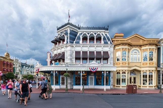 Có thể bạn từng đến Disney World, nhưng những bí mật này thì chưa chắc bạn đã biết! ảnh 3