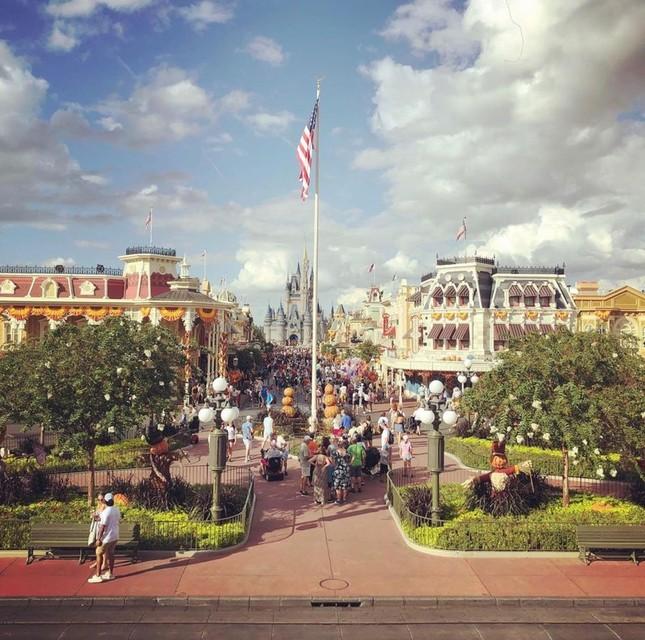 Có thể bạn từng đến Disney World, nhưng những bí mật này thì chưa chắc bạn đã biết! ảnh 2