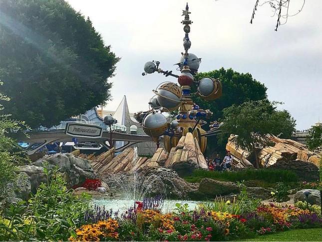 Có thể bạn từng đến Disney World, nhưng những bí mật này thì chưa chắc bạn đã biết! ảnh 8