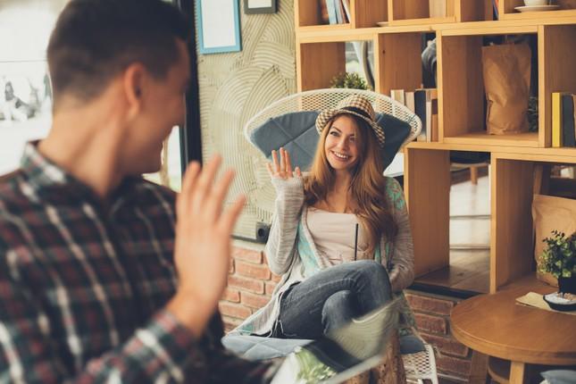 Buổi hẹn hò đầu tiên chỉ nên kéo dài 57 phút, tại sao không phải là 2 tiếng hay hơn nhỉ? ảnh 2