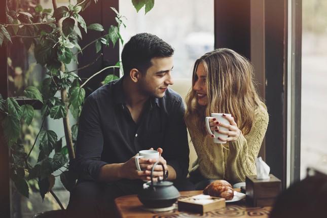 Buổi hẹn hò đầu tiên chỉ nên kéo dài 57 phút, tại sao không phải là 2 tiếng hay hơn nhỉ? ảnh 3