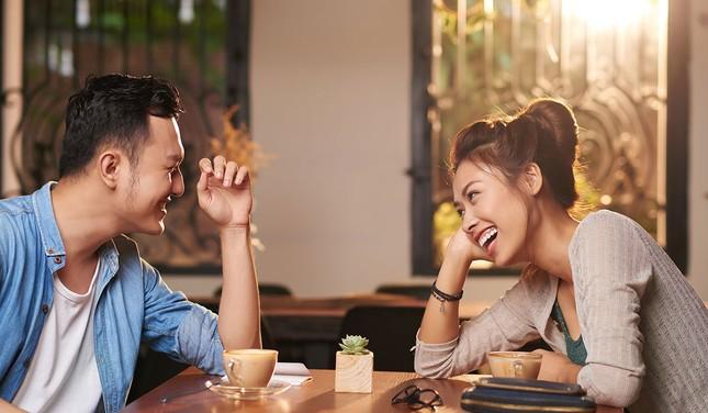 10 sự thật về chuyện hẹn hò mà đàn ông 25 tuổi nếu không biết thì cầm chắc ế! ảnh 3