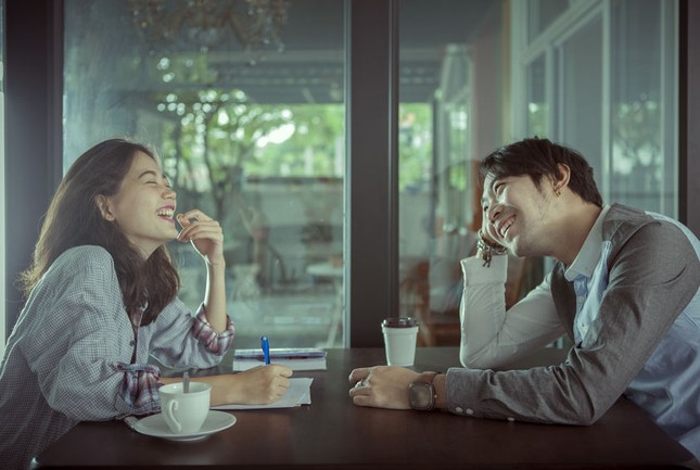 10 sự thật về chuyện hẹn hò mà đàn ông 25 tuổi nếu không biết thì cầm chắc ế! ảnh 4