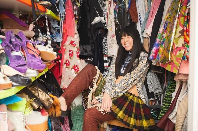 Giới thời trang sắp xếp tủ quần áo siêu hạng của họ thế nào để tiết kiệm thời gian nhất? ảnh 3