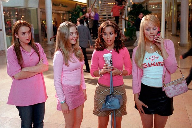 """Những quy tắc làm đẹp không bao giờ cũ từ bộ phim teen """"Mean Girls"""" huyền thoại ảnh 3"""