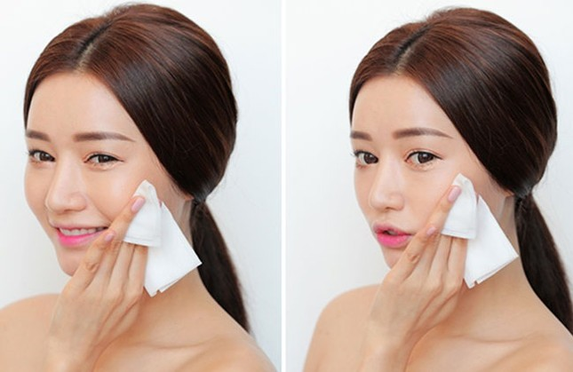 Sản phẩm tẩy trang được yêu thích này lại đem tới hậu quả khôn lường cho da và môi trường ảnh 1