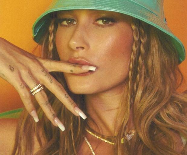 """Kiểu tóc thập niên 90 giống Jennie (BLACKPINK) đang """"hot"""", đã thế còn cực dễ làm! ảnh 5"""