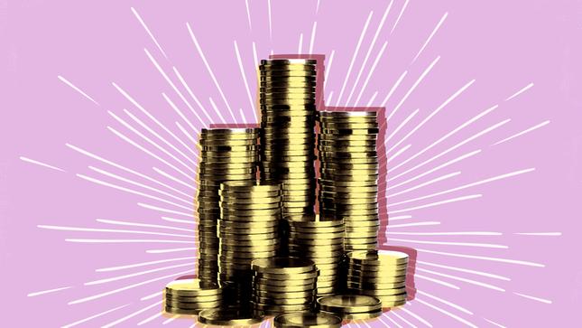 Năm 2021 chắc chắn sẽ giàu hơn thấy rõ nếu bạn chịu áp dụng 5 lời khuyên này ảnh 2