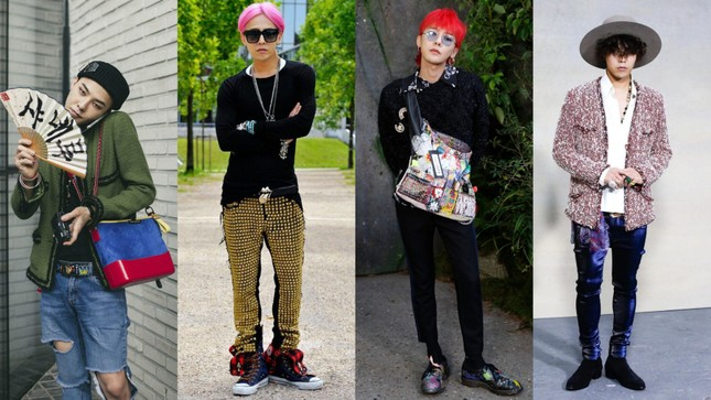 Nhắm chịu được những điều này thì hẵng hẹn hò một anh chàng cực phẩm như G-Dragon! ảnh 4