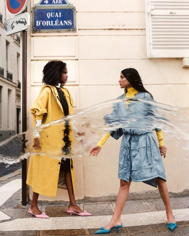 6 xu hướng thời trang nổi bật của mùa Hè năm nay, bạn cập nhật chưa? ảnh 4