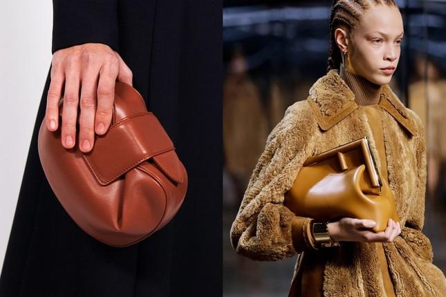 Những dáng túi đáng tiền nhất năm nay, bạn hoàn toàn có thể kiếm được tương tự! ảnh 2