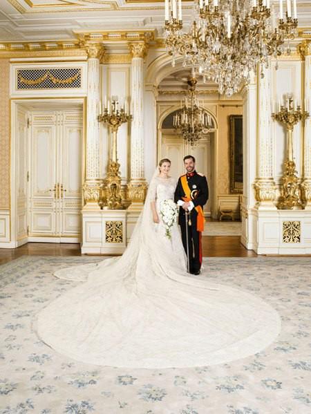 Sức hút lâu đài (Kỳ 2): Hoàng gia Thụy Điển hay cưới thường dân, Hoàng gia nào giàu nhất? ảnh 14