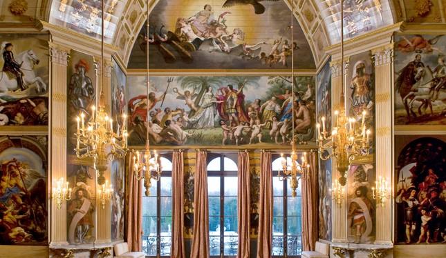 Sức hút lâu đài (Kỳ 2): Hoàng gia Thụy Điển hay cưới thường dân, Hoàng gia nào giàu nhất? ảnh 9