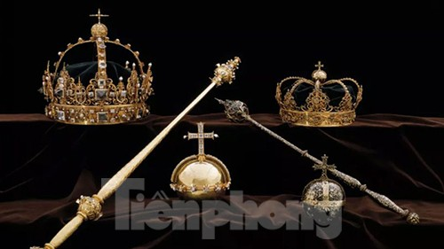 Sức hút lâu đài (Kỳ 2): Hoàng gia Thụy Điển hay cưới thường dân, Hoàng gia nào giàu nhất? ảnh 5