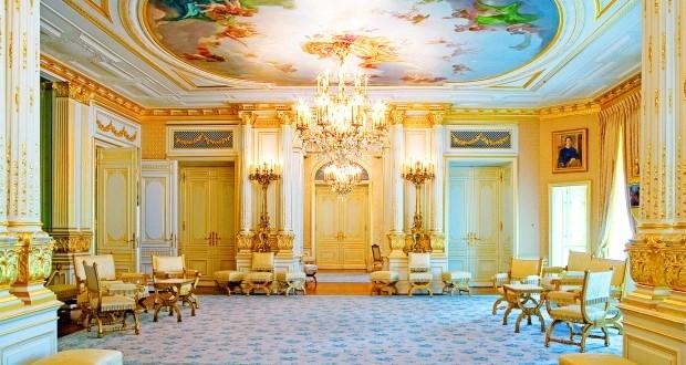Sức hút lâu đài (Kỳ 2): Hoàng gia Thụy Điển hay cưới thường dân, Hoàng gia nào giàu nhất? ảnh 13