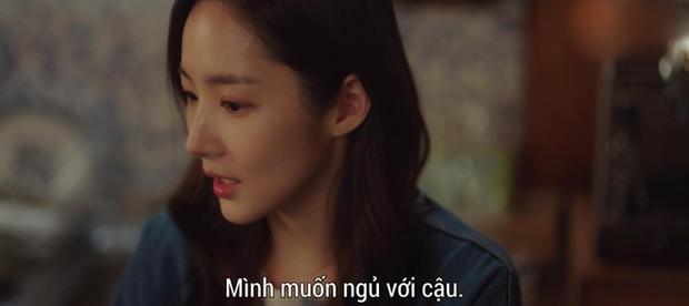 Park Min Young gây choáng voáng với cảnh 'nóng' cực khủng trong 'Trời đẹp em sẽ đến' ảnh 1
