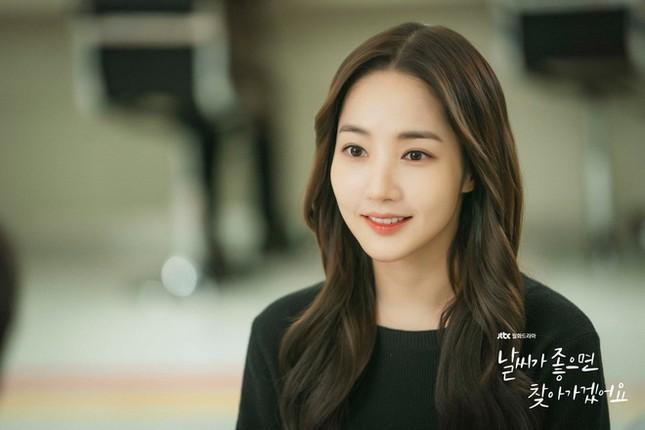 Park Min Young gây choáng voáng với cảnh 'nóng' cực khủng trong 'Trời đẹp em sẽ đến' ảnh 6