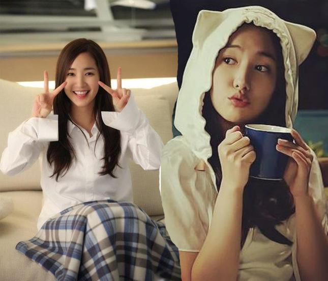Park Min Young gây choáng voáng với cảnh 'nóng' cực khủng trong 'Trời đẹp em sẽ đến' ảnh 3