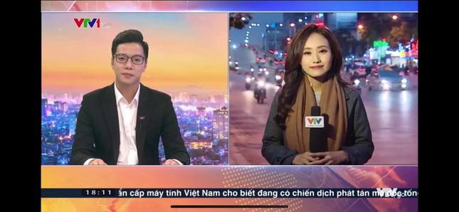Xuân Anh: Từ Á khôi sinh viên đến MC thời tiết tài năng, xinh đẹp ảnh 1