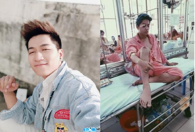 Phùng Ngọc Huy để ảnh cố diễn viên Mai Phương trong phòng ngủ gây xúc động ảnh 2