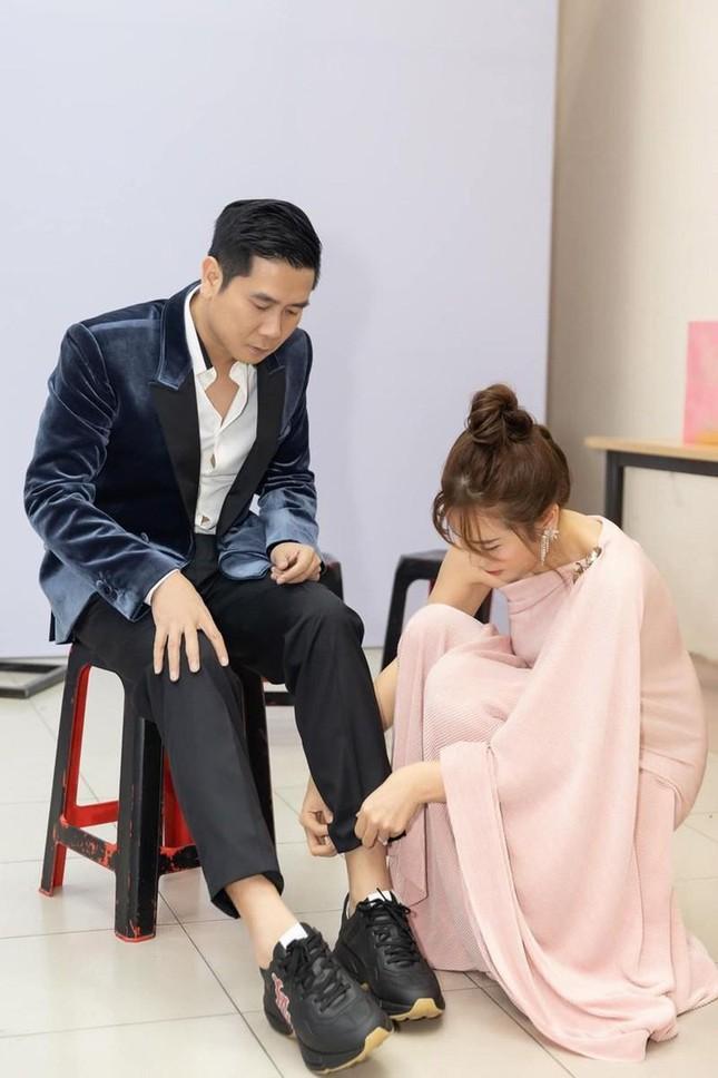 Sau tái hợp, Lưu Hương Giang chia sẻ bí quyết giữ lửa gia đình hạnh phúc ảnh 4