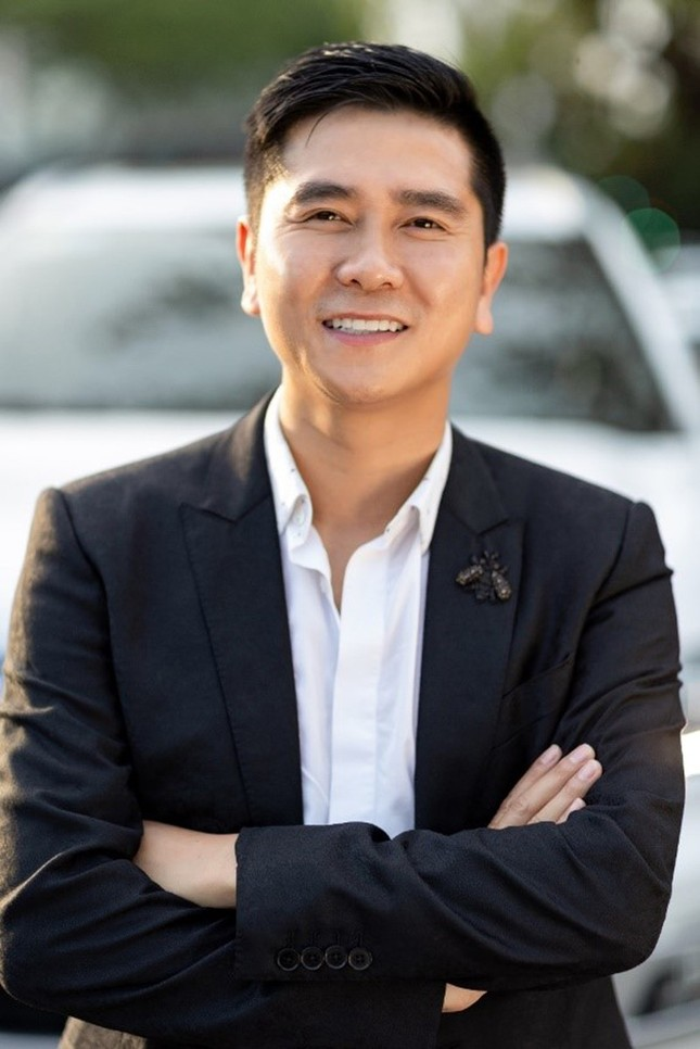 Sau tái hợp, Lưu Hương Giang chia sẻ bí quyết giữ lửa gia đình hạnh phúc ảnh 2