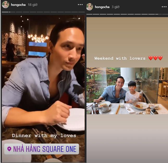 Phillip Nguyễn đăng ảnh cùng Linh Rin sau tin rạn nứt tình cảm ảnh 2
