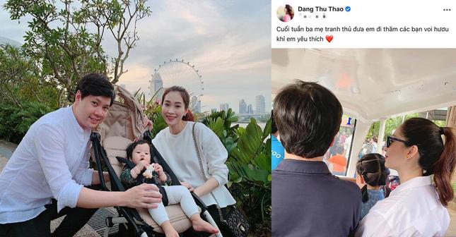 Sao Việt chia sẻ xúc động về con nhân ngày 1/6 ảnh 3