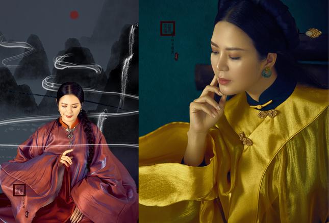 Tròn 100 ngày Mai Phương mất, Ốc Thanh Vân nghẹn ngào chia sẻ xúc động ảnh 7