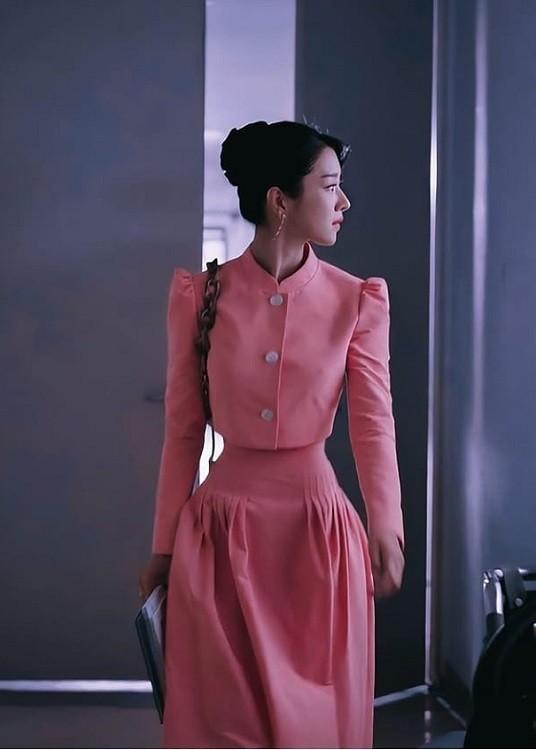 'Sốc nặng' khi Seo Je Jin tiết lộ sự thật về vòng eo nhỏ siêu thực ảnh 4