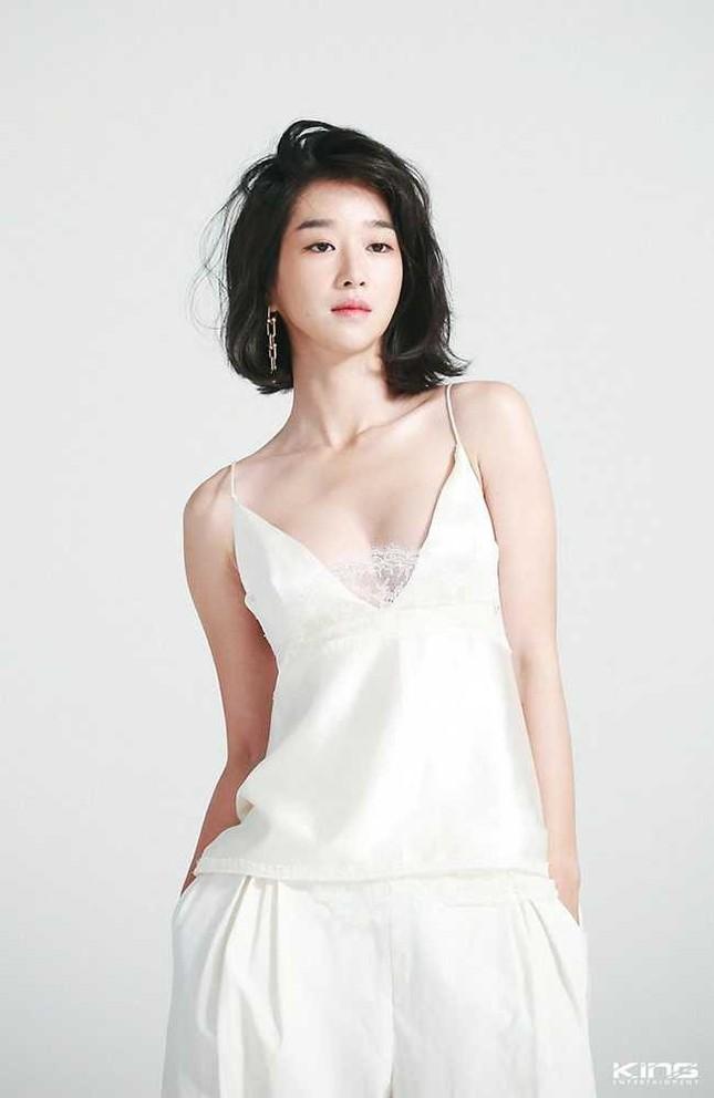 'Sốc nặng' khi Seo Je Jin tiết lộ sự thật về vòng eo nhỏ siêu thực ảnh 7
