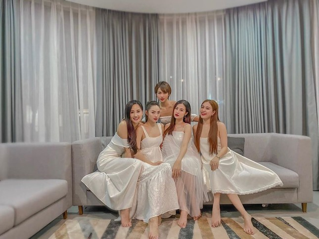 Hà Anh Tuấn bất ngờ tiết lộ yêu 'cô gái hàn vi' ảnh 4