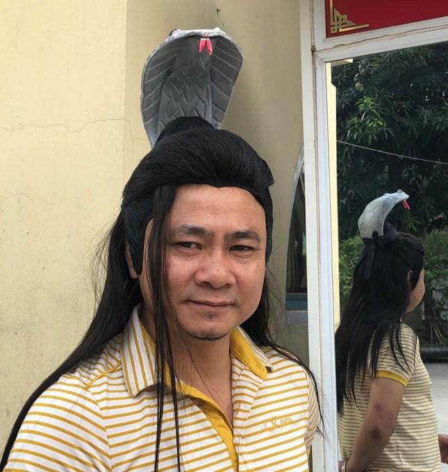 'Bỏng mắt' ngắm Chi Pu thả dáng siêu gợi cảm bên bể bơi ảnh 5