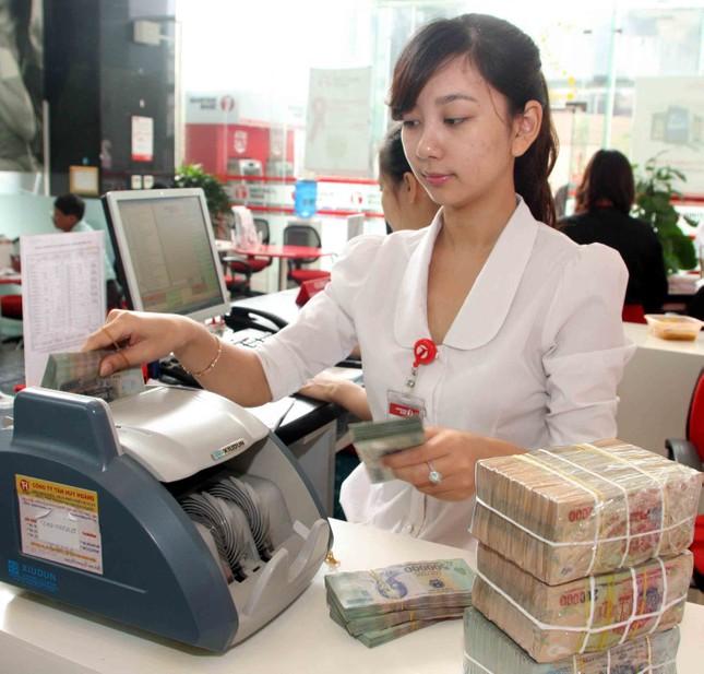 Xếp hạng ngân hàng để bảo vệ người gửi tiền và an ninh tiền tệ ảnh 1