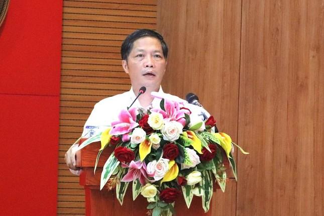 Khu Kinh tế Vân Phong cần phát triển trung tâm logistics, thu hút đầu tư ảnh 1