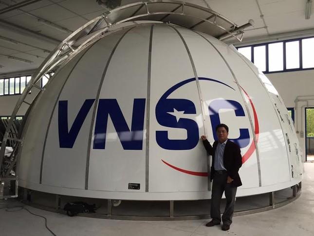 Ngắm đài thiên văn đầu tiên của Việt Nam ở Khánh Hòa ảnh 2