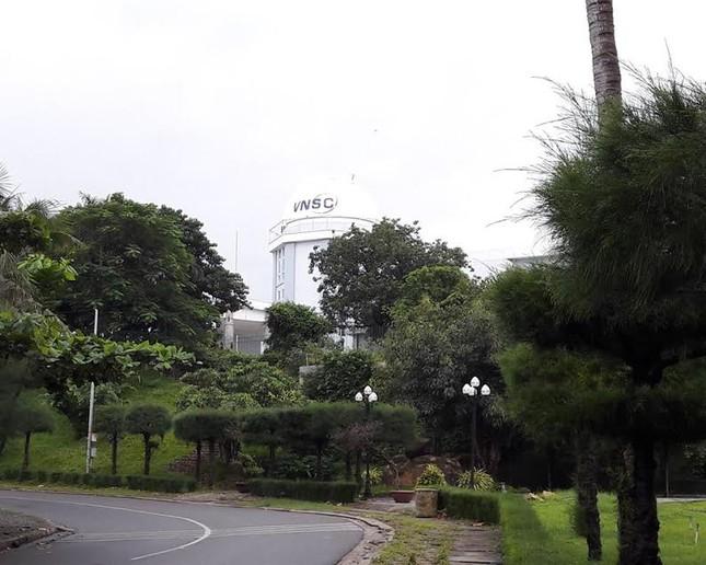 Ngắm đài thiên văn đầu tiên của Việt Nam ở Khánh Hòa ảnh 4