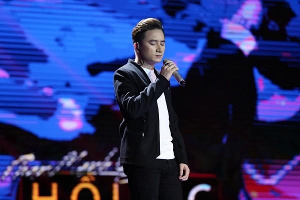 Bài hát hay nhất: Ca khúc 'Chí Phèo' đưa Bùi Công Nam vào chung kết ảnh 2