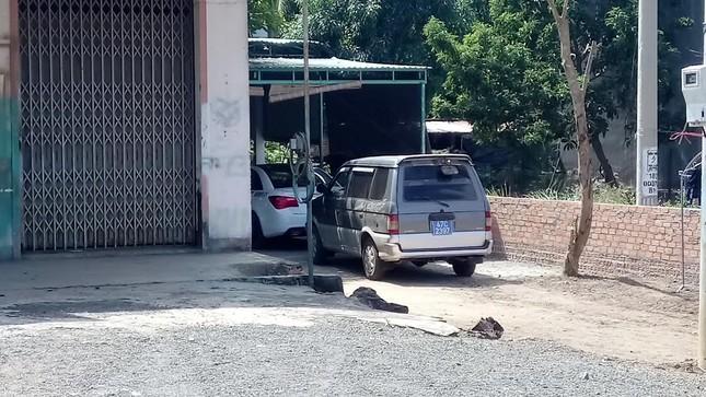 Đắk Lắk: Mùng 4, dùng xe công đi chúc Tết ảnh 3