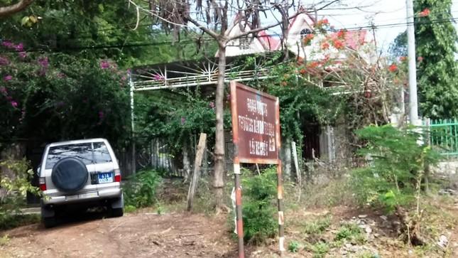 Đắk Lắk: Mùng 4, dùng xe công đi chúc Tết ảnh 4