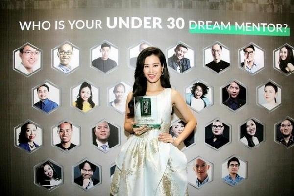 Đông Nhi có xứng đáng lọt top 50 phụ nữ ảnh hưởng nhất Việt Nam? ảnh 1