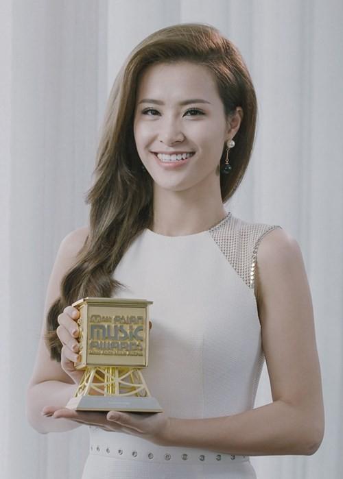Đông Nhi có xứng đáng lọt top 50 phụ nữ ảnh hưởng nhất Việt Nam? ảnh 3